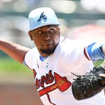 Julio Teheran Twitter Photo