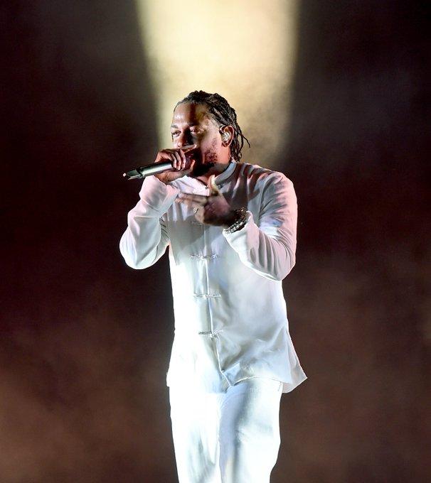 Happy Birthday Kendrick Lamar!