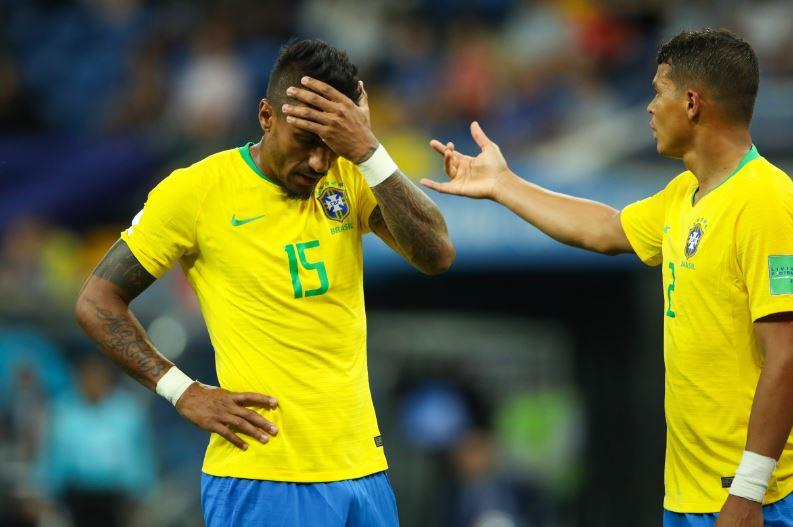 Chấm điểm kết quả Brazil 1-1 Thụy Sĩ