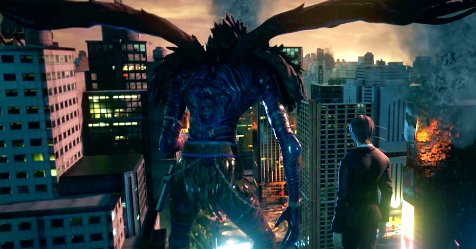 Jump Force's Death Note characters aren't playable, here's why https://t.co/0uWZWeKWUK