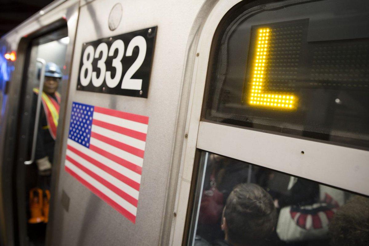 .@NYCSpeakerCoJo to introduce bills to cope with the L train shutdown https://t.co/bun9l1aqdu