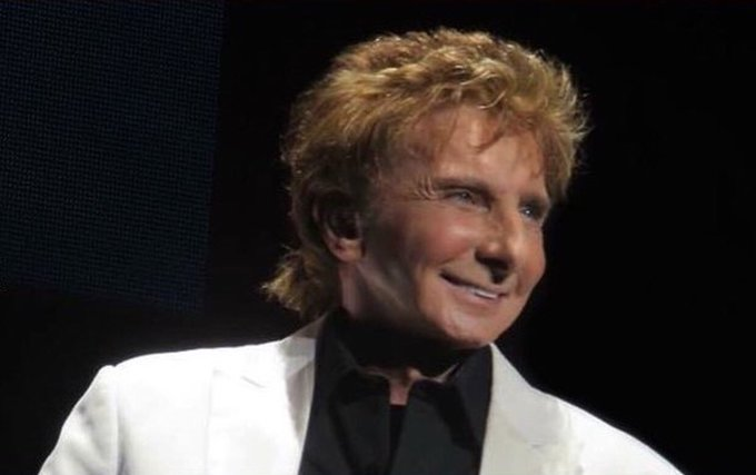 Happy 75th Birthday Barry Manilow!
