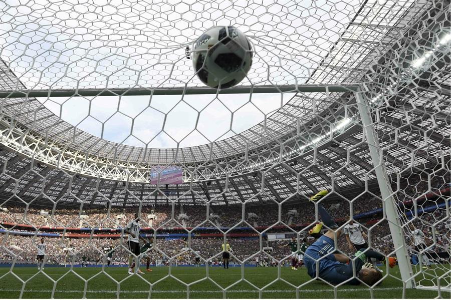 Mundial Rusia 2018. Video exclusivo: lo mejor de los tres partidos del día https://t.co/OY7aod9eo7