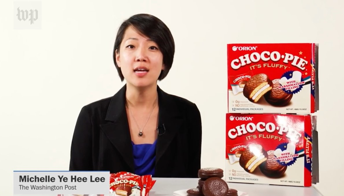The Choco Pie dividend: South Korean firms are drooling at the prospect of business in the North, say @BrianFMurphy and @myhlee https://t.co/pqe5SJGg4H