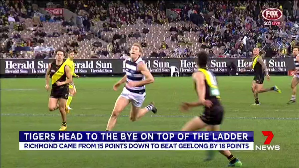 Image for the Tweet beginning: .@Richmond_FC head to the bye
