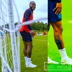 Raheem Sterling Twitter Photo