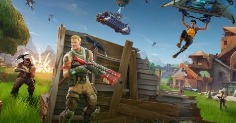 13 things to know for Fortnite on Switch if you just started playing https://t.co/5sqWbbw9Fs