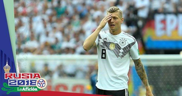 ¿Cómo reaccionó el mundo ante la derrota de Alemania? ��  ¡Aquí todos los detalles! ��  https://t.co/KBIyhyDZvM https://t.co/IZJqKIysAK