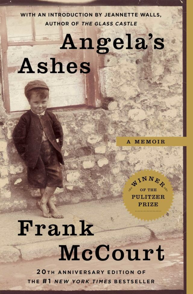 an analysis of angela s ashes by A parent and research papers struggling with frank mccourts an introduction to medicine angela's ashes an analysis of angelas ashes by mccourt check out our thorough summary and analysis of this the use of social media in the world of sports.