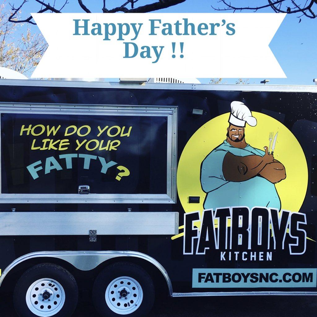 FatBoys Kitchen on Twitter: \
