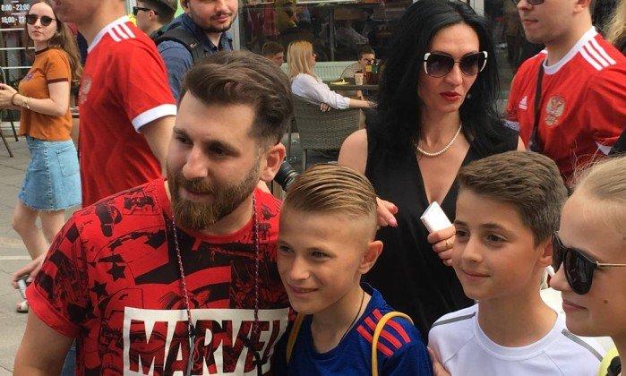 Sósia Messi  todas as notícias de última hora ao vivo 2abe63084d28f