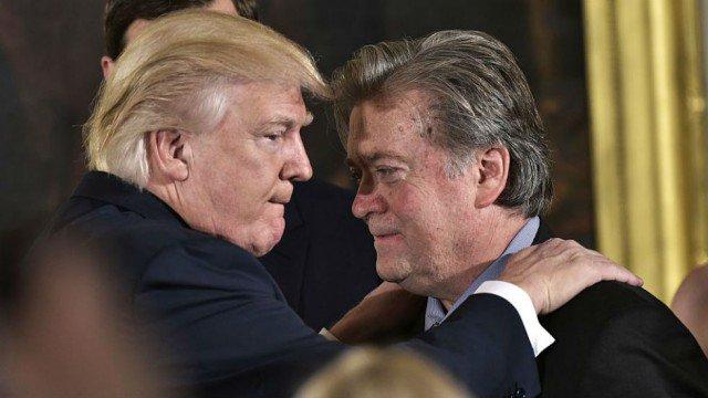 Bannon: I don't believe that Trump has ever lied hill.cm/lHVFjaj