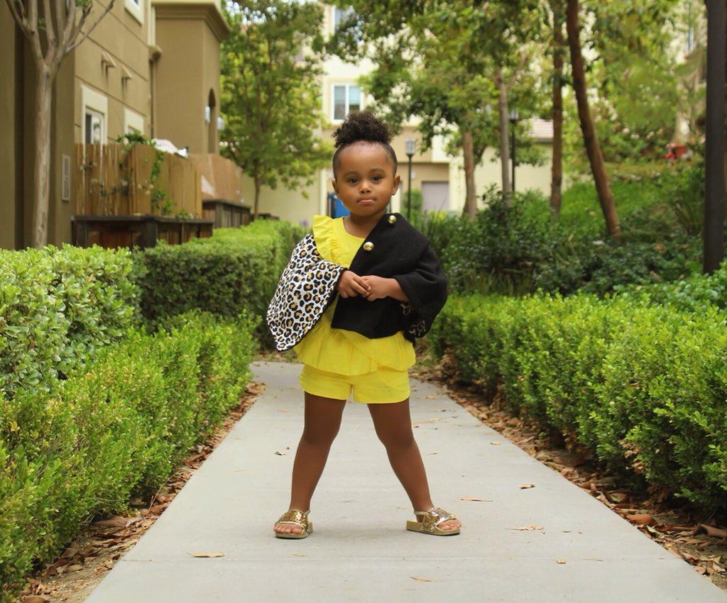 9e2a9bf4138 Cute Black Babies on Twitter