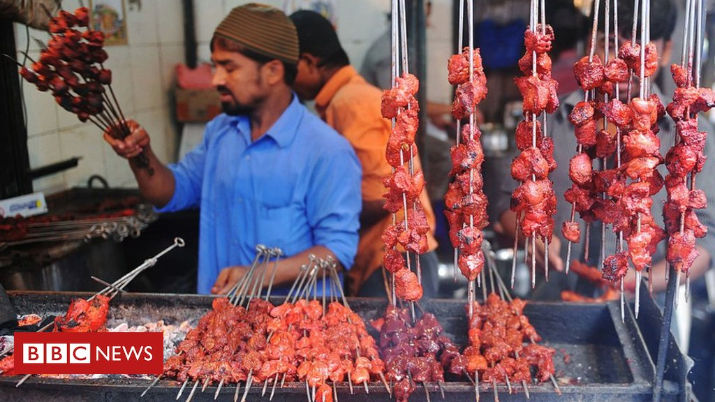 #ArquivoBBC De onde vem o mito de que a Índia é um país vegetariano https://t.co/hpGxXGw5FV