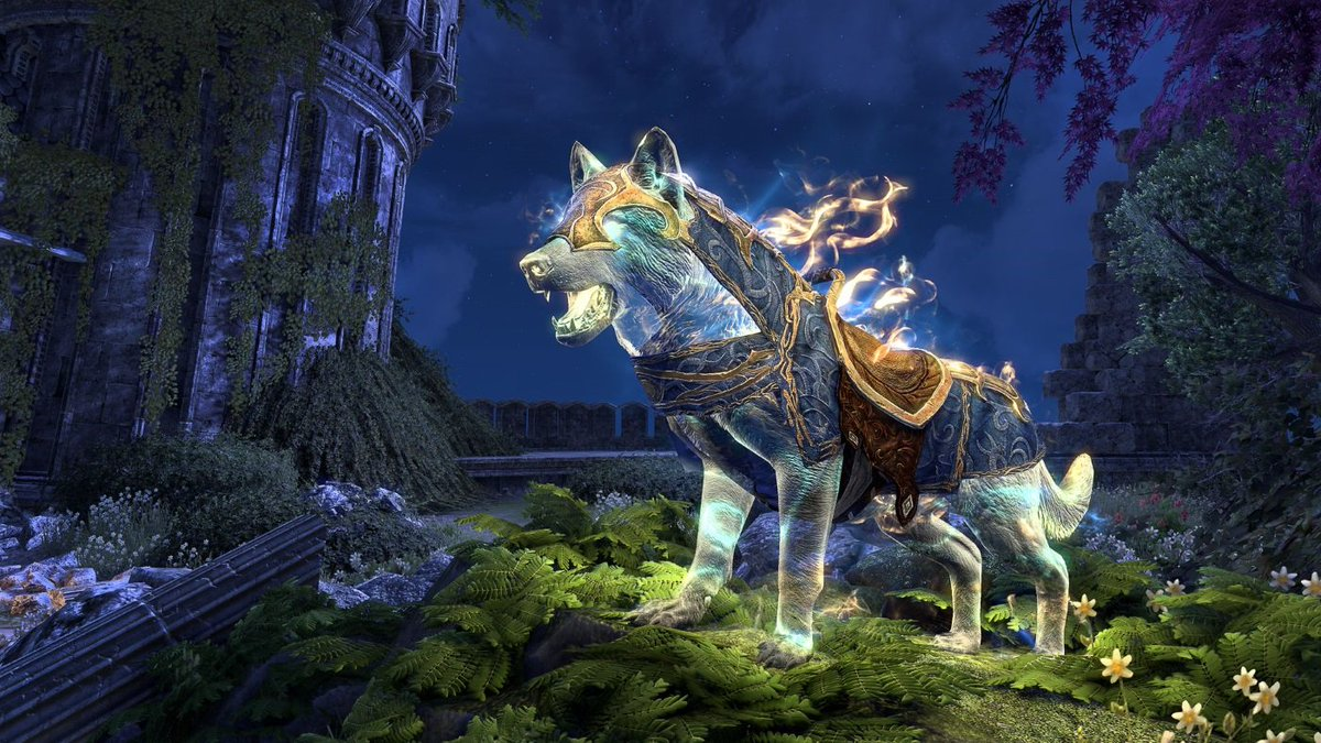 Did you participate in our Psijic Vault Crown Crate giveaway event? Check the #ESO Crown Crates menu for your free crates on June 19 (PC/Mac) or June 20 (Xbox One & PS4). beth.games/2szG9wH