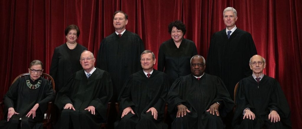 FINALLY! Supreme Court Backs Accurate Voter Rolls and HonestElections https://t.co/mU66sxQWQd