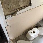 これは驚き! 地震で崩壊した壁の奥から出てきたものとは!?