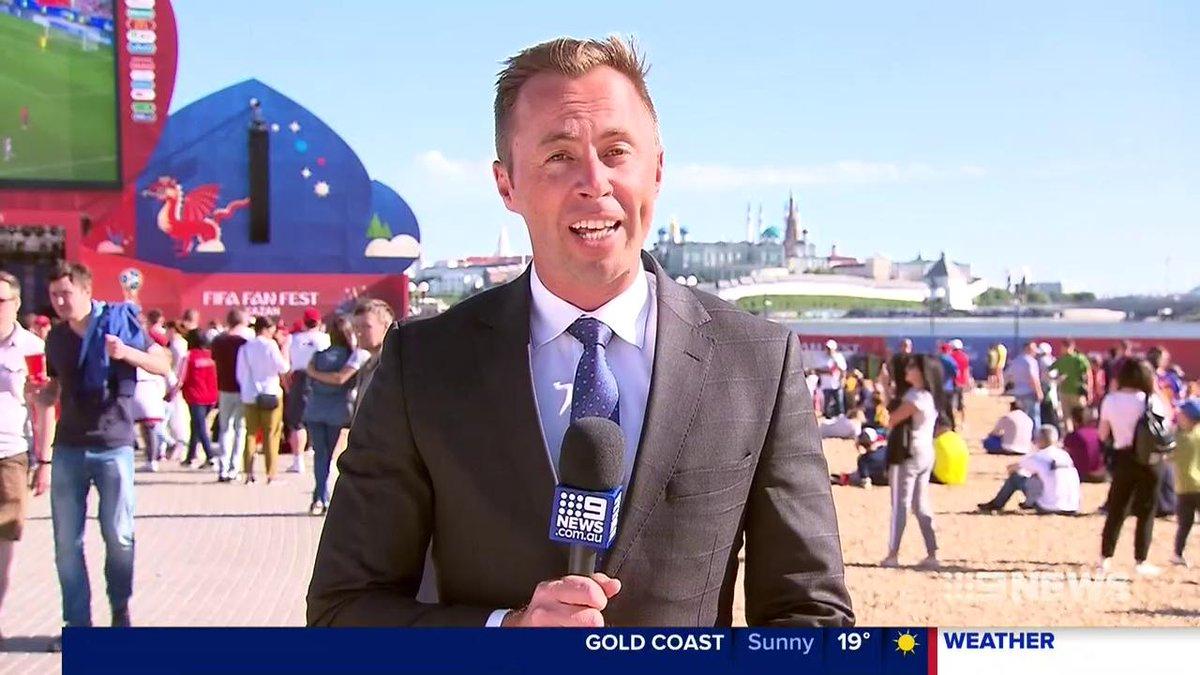Image for the Tweet beginning: Socceroos skipper Mile Jedinak has
