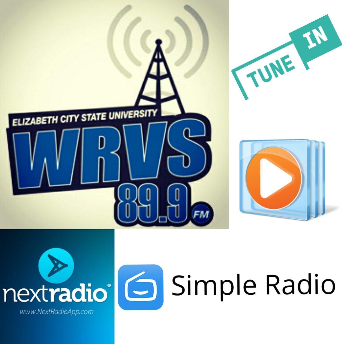 WRVS-FM 89 9 on Twitter: