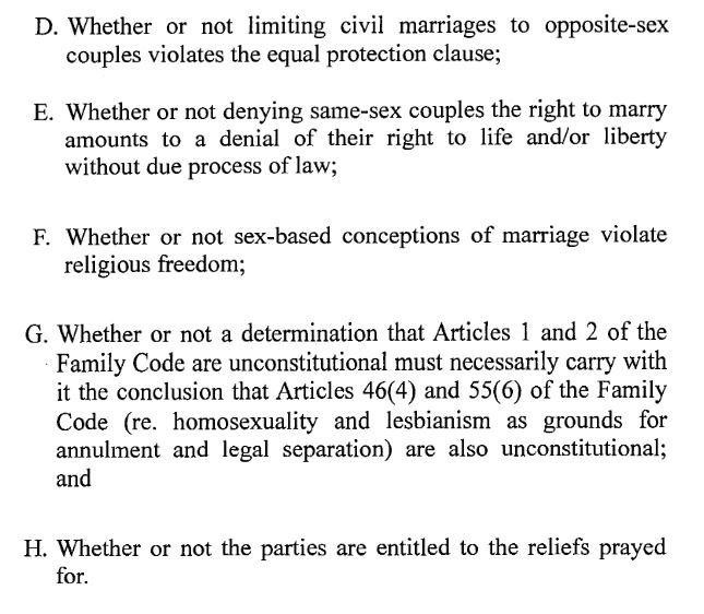 Seven principles marriage