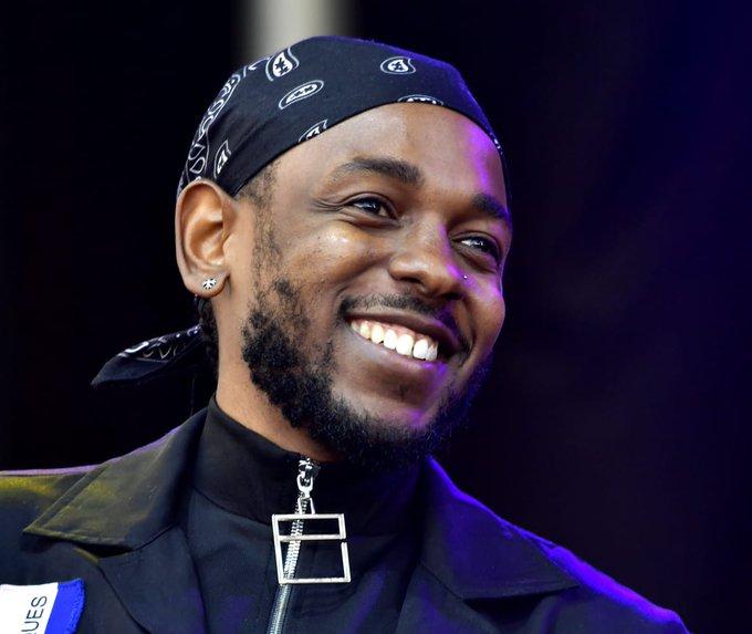 Happy 31st Birthday to Compton\s very own, Kendrick Lamar!