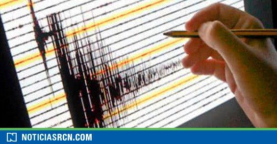 #Atención | Sismo magnitud 5,6 sacude a Guatemala: USGS https://t.co/BXPS3y0hKi