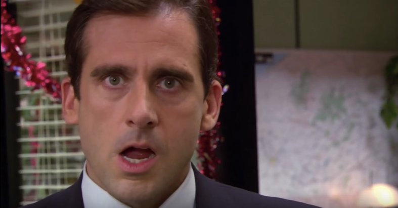 The Office is coming back without Steve Carell https://t.co/7NKFrpKKaU