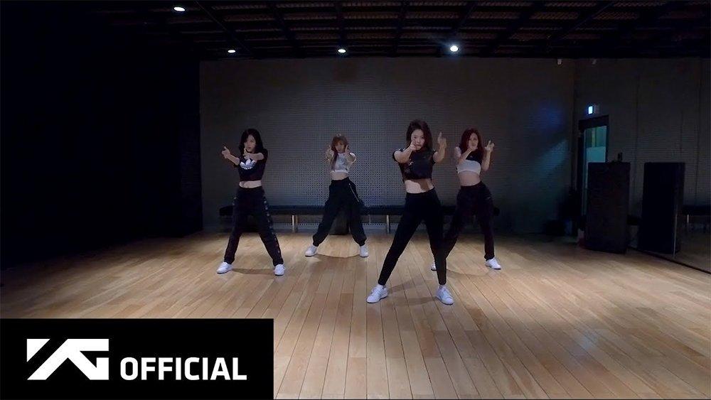 Black Pink show off their moves for 'DDU-DU DDU-DU' dance practice https://t.co/oAv4CzjwOK