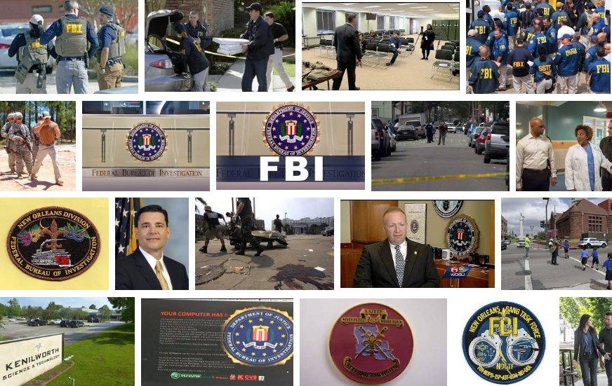 FBIPortland #1 #ONE #WON #heartsandminds #ALLOFUS