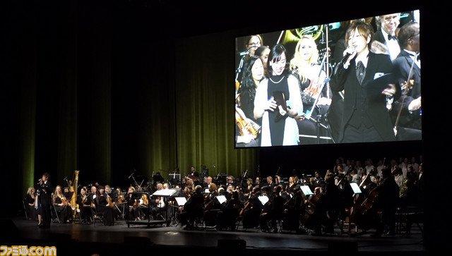 """「やっと来れた(祖堅氏)」ハリウッドで『FFXIV』のサウンドが響き渡る! """"Eorzean Symphony""""リポート #FF14 famitsu.com/news/201806/18…"""