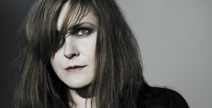 Alison Moyet - Happy Birthday!