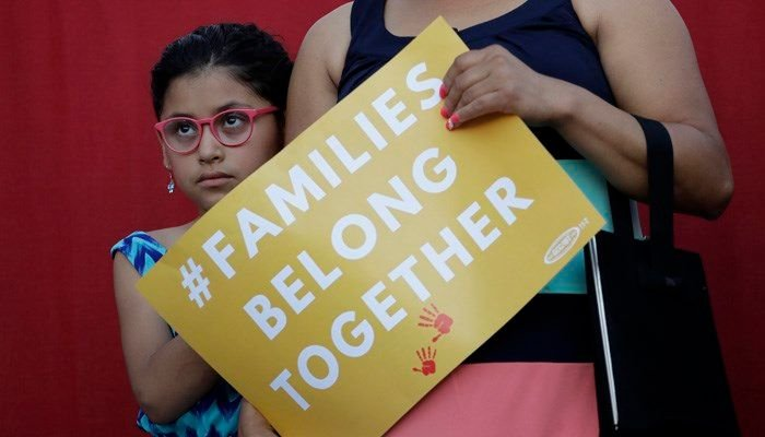 Opposition to migrant family separation policy grows louder #wmc5 >>https://t.co/YOyzTrWPhU