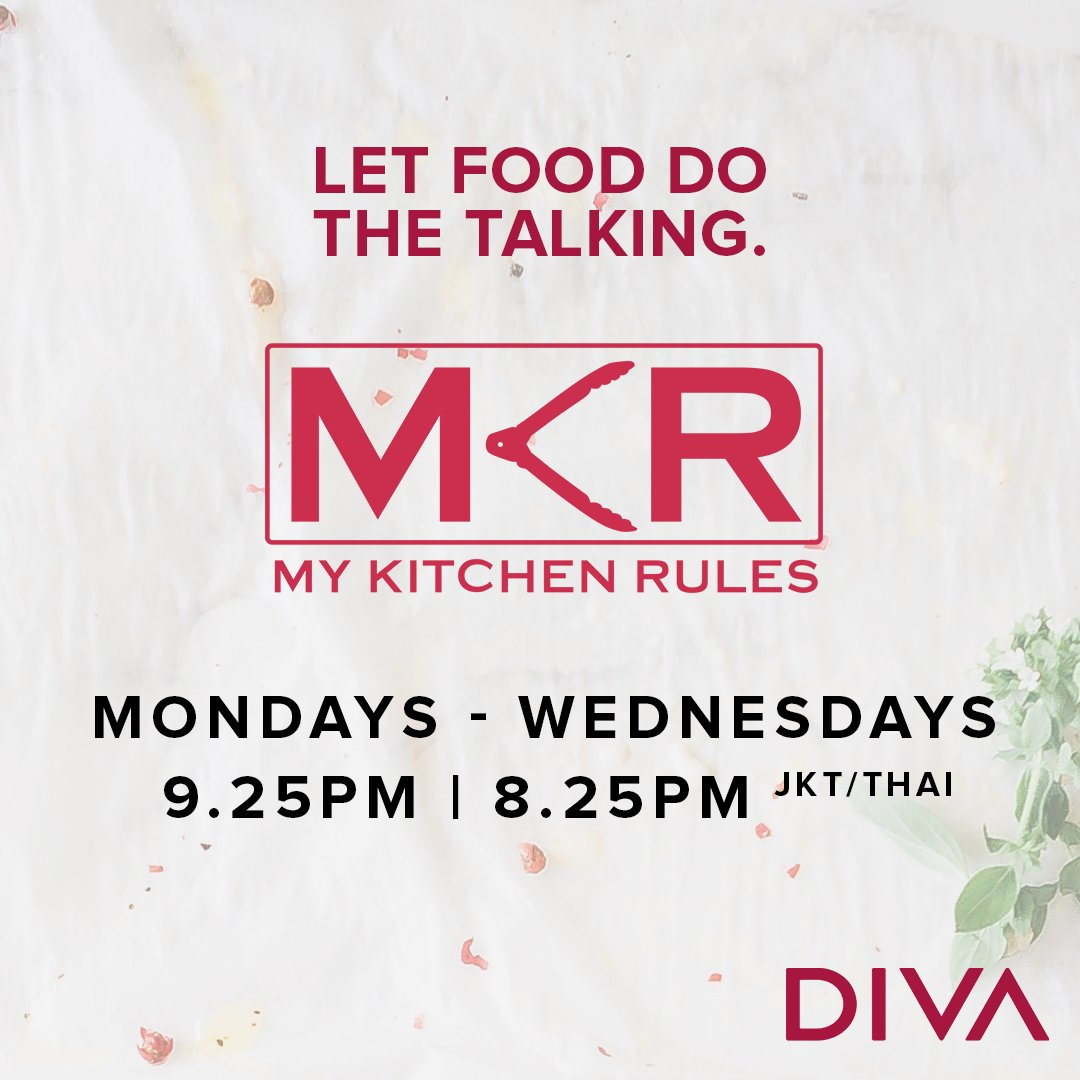 mykitchenrules hashtag on Twitter