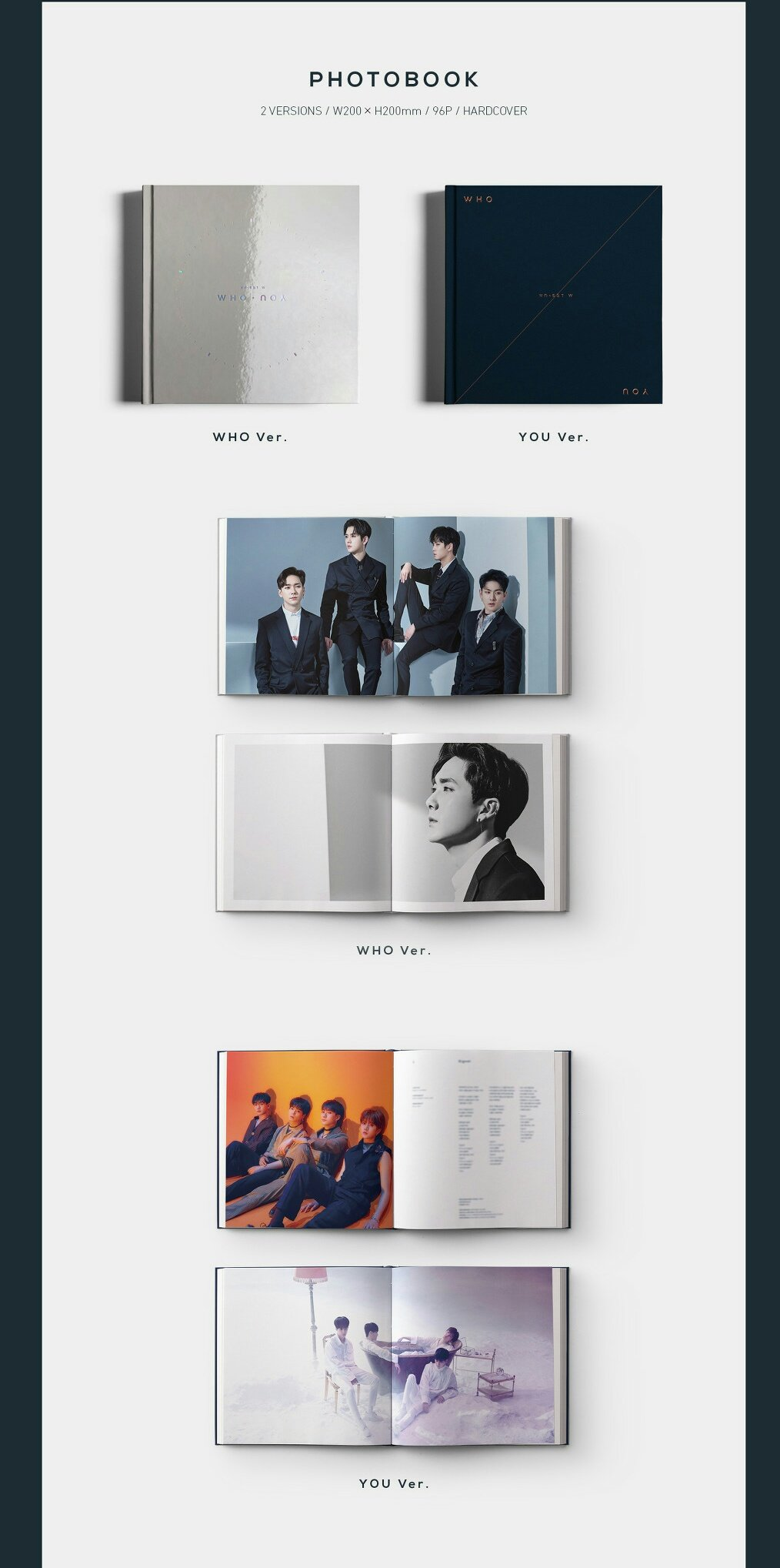 Album specifications are out! �� #NUEST_W #WHO_YOU https://t.co/YmyJgOW6Ab