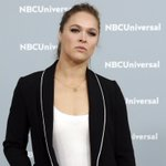 Ronda Rousey Twitter Photo