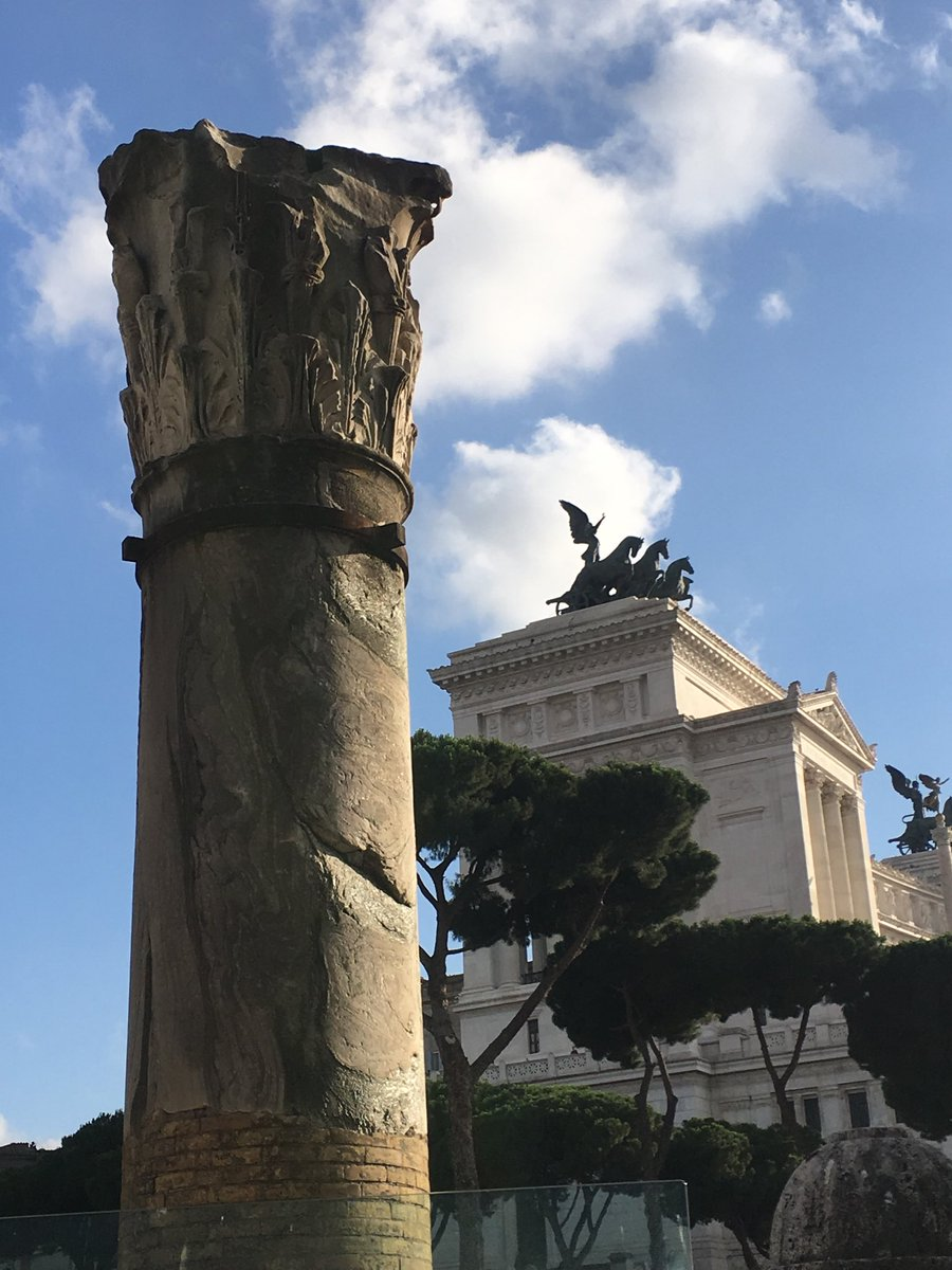 Altare della Patria #Roma #RomeisUs