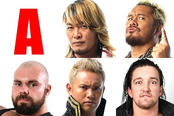 NJPW G1 Climax 28 Df98LZwUwAE_wmV