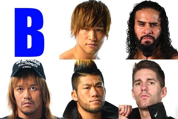 NJPW G1 Climax 28 Df98Ly0VMAAgUQY