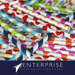 #EIS backed Transcend Packaging will provide paper straws to fast food giant #McDonalds. #SEIS and #EIS schemes are not only supporting UK #SMEs but are supporting the world in the battle to stop #plasticpollution. https://t.co/7q4Cv1rRpL