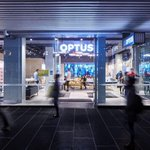 Optus World Cup Twitter Photo