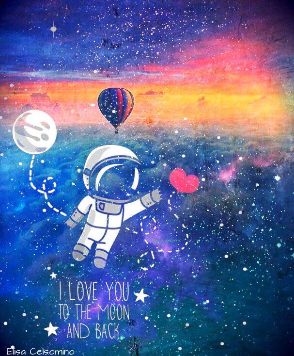 """""""E ti amo troppo, lo dico con ardore, con fede, di sogno in sogno, ho cambiato universo, sono passato nel tuo.""""      ~Paul Eluard, lettera a Gala~#frasiecolori #qingsu #poesiaintweet #VentagliDiParole #amore #BuongiornoATutti #18Giugno #digitalart #art  - Ukustom"""