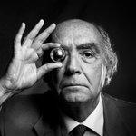 José Saramago Twitter Photo
