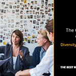 Diversity can make your company not only more innovative, but also more successful. Find out more ways diversity in recruiting can make your organization a better place.  #SAPAppCenter https://t.co/HzucgRzAUI