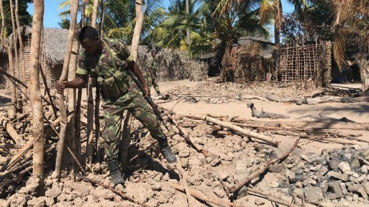 Dans le nord du Mozambique, faire face à la terreur d'un groupe islamiste   https://t.co/af2gdMXELp