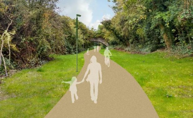 test Twitter Media - We delivered stakeholder management, design, ecology, partner negotiations and public consultation for a newly approved Kingston to Merton #walking and #cycling link #London https://t.co/qdYwC1rJnc https://t.co/YBSOxyW04b