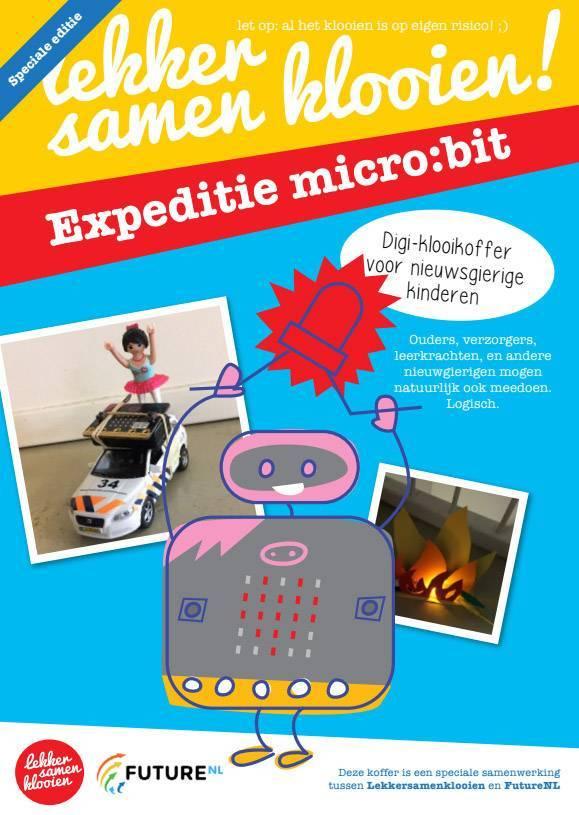 Microbit hetontdeklab.wordpress.com/2018/06/18/mic…