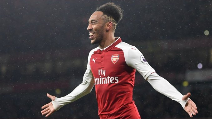 Happy Birthday Pierre-Emerick Aubameyang!! Enjoy your day!!