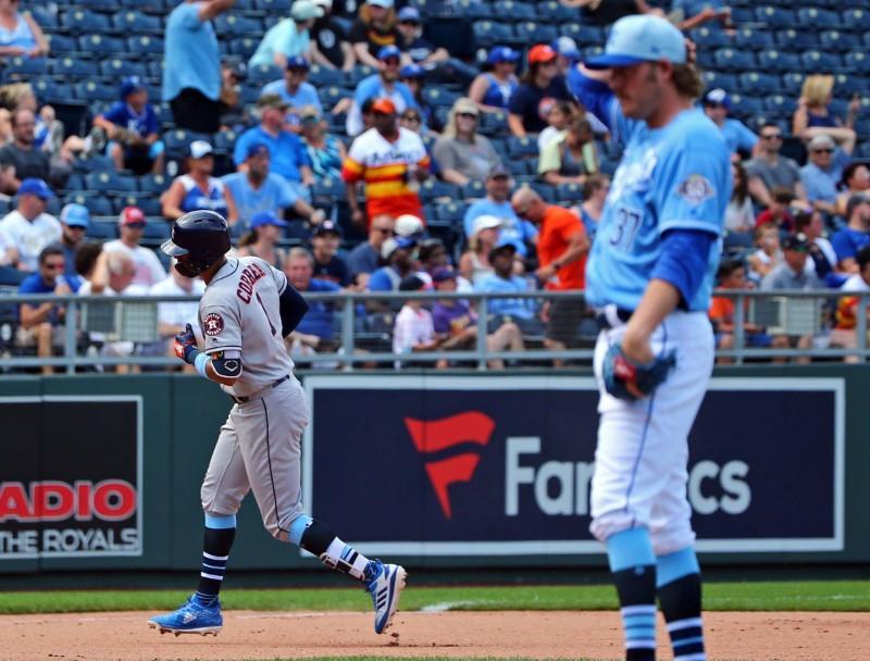 Major League Baseball roundup: Astros run winning streak to 11 games https://t.co/ayTCUSQxcn https://t.co/9LRWmJAvYu