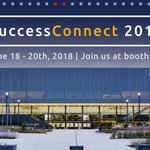 #SuccessConnect kicks off today! Catch us at booth P3 until Wednesday, 20 June. With the theme of 'People - Passion - Purpose',  this is an event that will help you put your people at the heart of your digital transformation. #SAP #HR #HCM #EPIUSE https://t.co/zKEbXoQq3X
