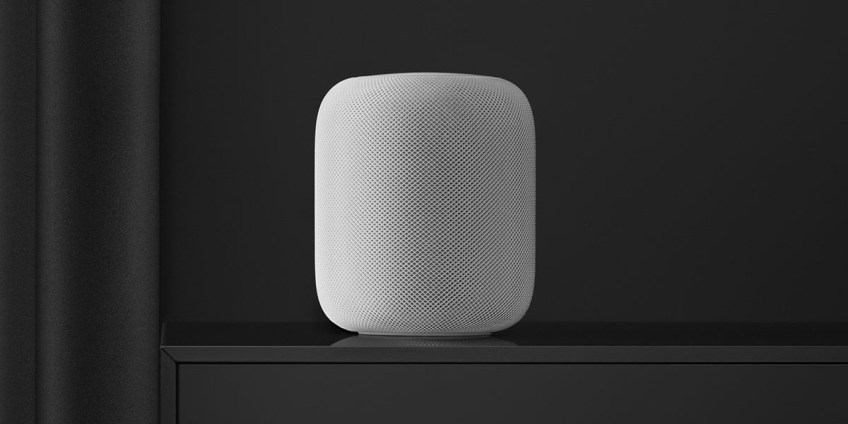 Apple HomePod now on sale in France, Germany andCanada https://t.co/XgHJ6adejr by @bzamayo
